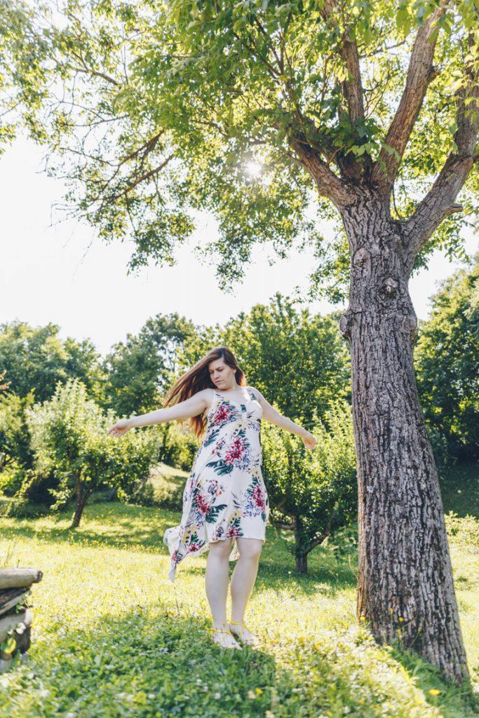 šaty Bonprix - mamablog